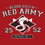 RvB Blood Gulch Red Team Shirt