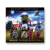 Red vs Blue Season 15 Soundtrack