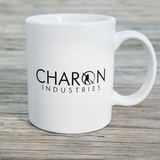 Charon Industries Coffee Mug
