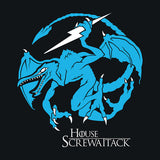 House ScrewAttack Shirt