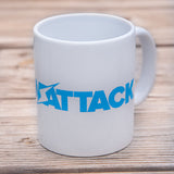 ScrewAttack Logo Coffee Mug