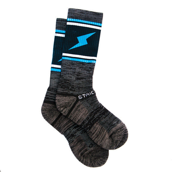 ScrewAttack Logo Socks