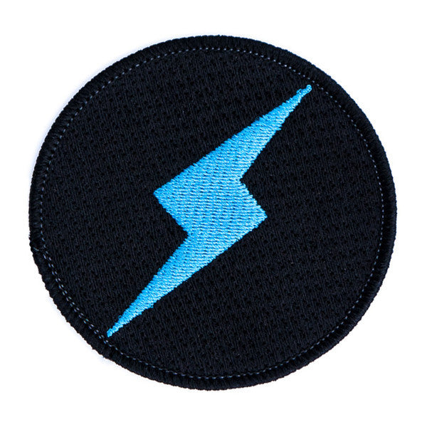 ScrewAttack Bolt Logo Patch