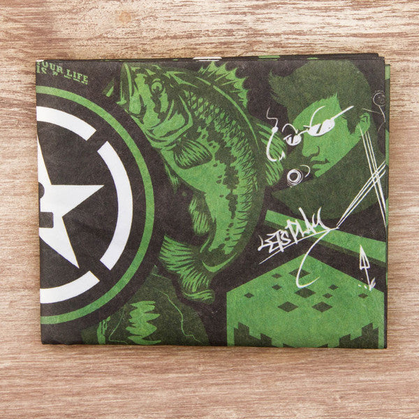 Achievement Hunter Mighty Wallet