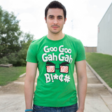 X-Ray and Vav Goo Goo Gah Gah Shirt