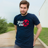 X-Ray and Vav Logo Shirt