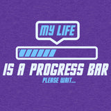 AH Progress Bar Shirt