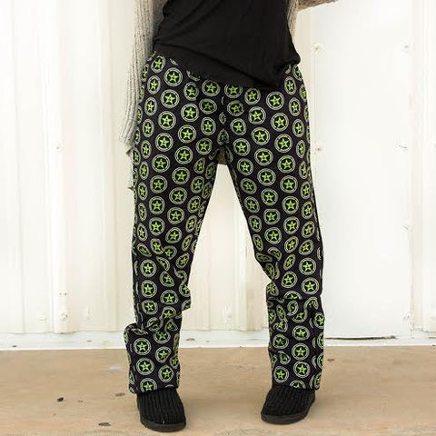 Achievement Hunter Logo Pajama Pants