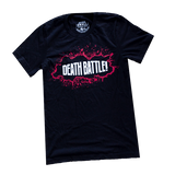 ScrewAttack Death Battle Logo Tee