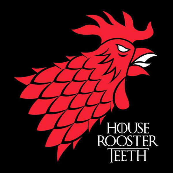 House Rooster Teeth Shirt
