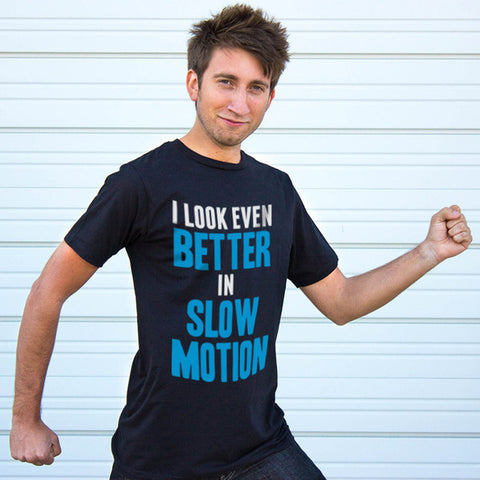 "Slow Mo Guys ""I Look Even Better"" Shirt"