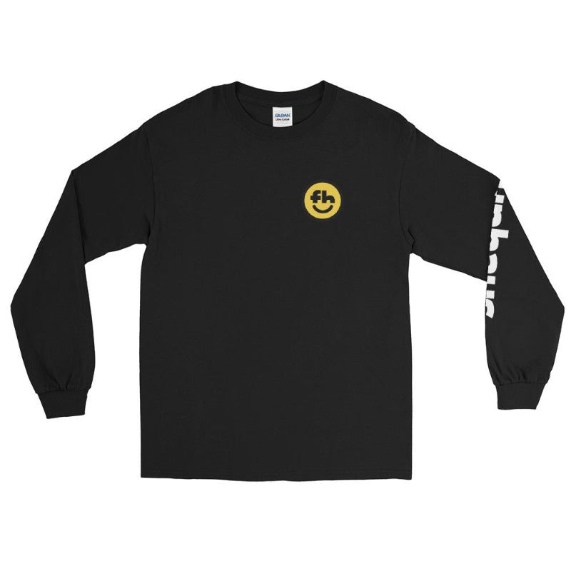 Funhaus Logo Long Sleeve Shirt