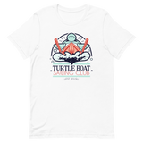 Achievement Hunter Turtle Boat T-Shirt