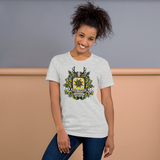 Achievement Hunter Coat of Arms T-Shirt