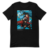 RWBY Remix Ruby & Jinn T-Shirt