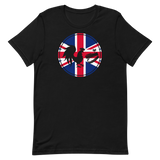 Rooster Teeth UK Exclusive Logo T-Shirt