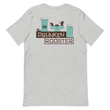 Rooster Teeth The Drunken Rooster T-Shirt