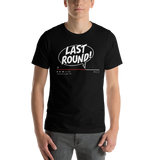 Achievement Hunter Last Round T-Shirt