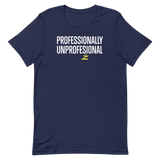 Backwardz Compatible Professional T-Shirt
