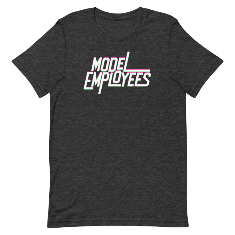 Inside Gaming Model Employees T-Shirt