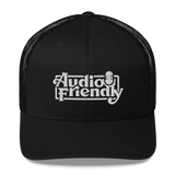 Achievement Hunter Off Topic Audio Friendly Mesh Hat