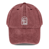 Rooster Teeth Vintage Cotton Hat