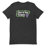 Achievement Hunter Out in the Grapes T-Shirt