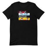 RWBY Focus Team RWBY T-Shirt