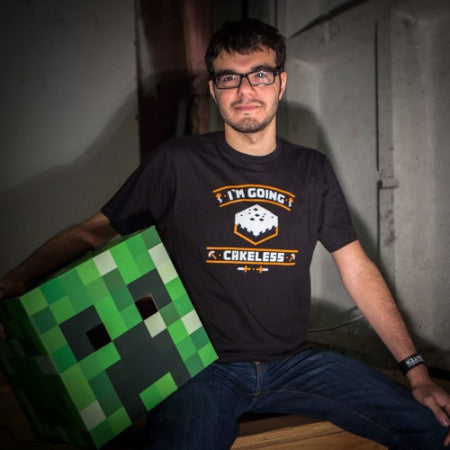Achievement Hunter Cakeless Shirt