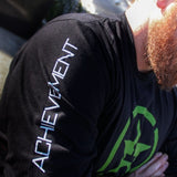 Achievement Hunter Logo Long Sleeve Shirt