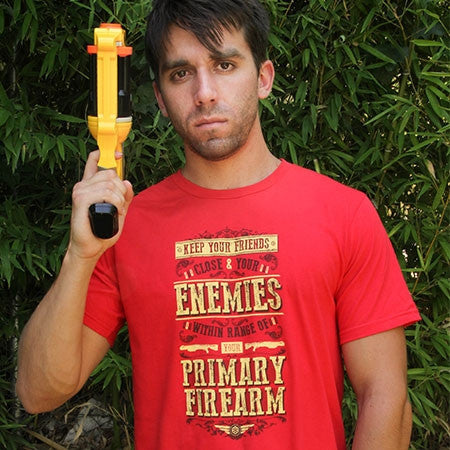 RvB Primary Firearm Shirt