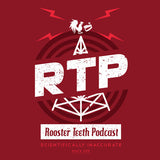 RT Podcast Radio Shirt