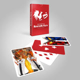 Shows of Rooster Teeth Playing Cards