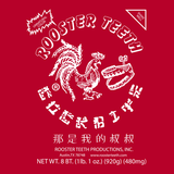 Rooster Teeth Hot Sauce Shirt