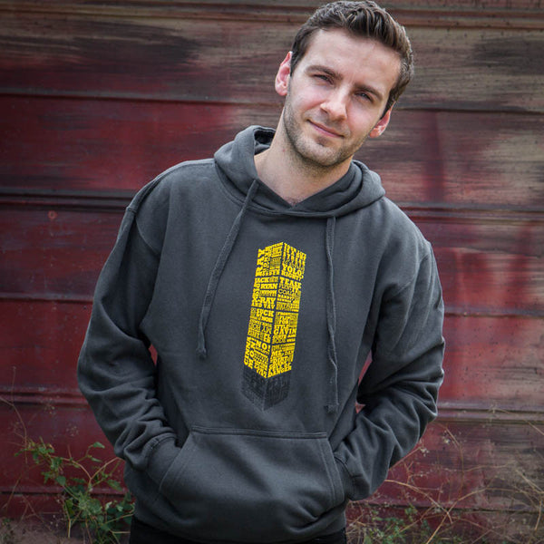 AH Tower of Pimps Pullover Hoodie