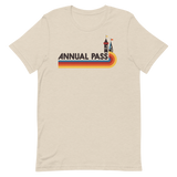 Annual Pass Logo T-Shirt