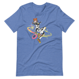 Funhaus 18th Anniversary  Space Girl T-Shirt