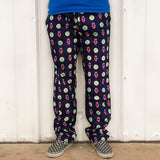 X-Ray and Vav Pajama Pants