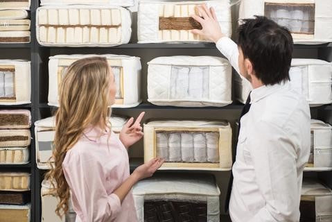 Understand the Different Kinds of Products Inside Trusted Mattress Stores