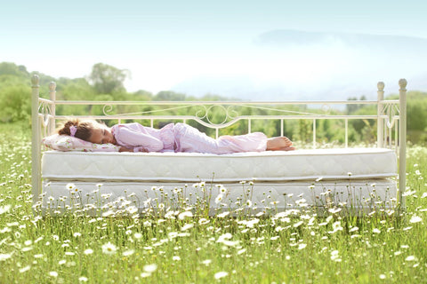 A Top Organic Latex Mattress is Recommended for a Comfortable Sleep
