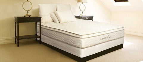 Global Standards for Products in an Organic and Natural Mattress Store