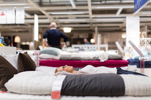 Mattress Sale 101: How You Can Find a Great Mattress the First Time
