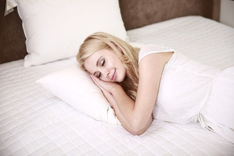 A Natural Latex Mattress Can Help Improve Your Sleep and Overall Health