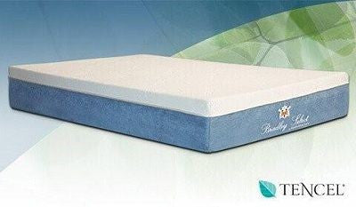 Best for Your Body: Comfort and Support from Memory Foam Mattresses