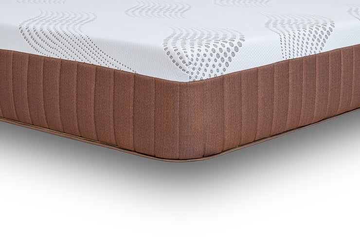 "Copper Elite 13"" Cooling Memory Foam Mattress"
