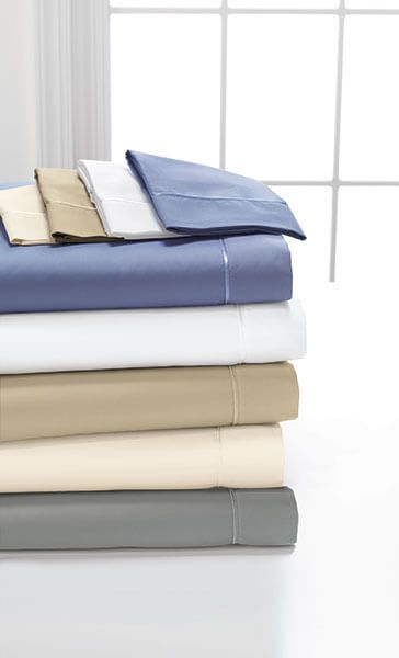 DreamFit Degree 4 100% Egyptian Cotton Sheet Set