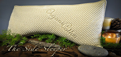 Churchill & Smith K-Lex Pillow – Our Most Popular Pillow