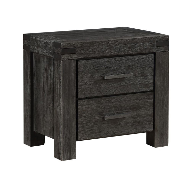 Modus Furniture Meadow Collection - Graphite
