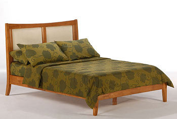 "Night and Day Furniture ""Chameleon"" Platform Frame (P Series)"