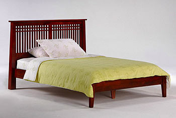 "Night and Day Furniture ""Solstice"" (K Series) Platform Frame"